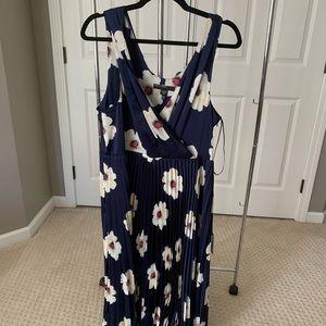 NWT Maggy London swingy dress - 16